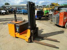 Pimespo CTFS Forklift