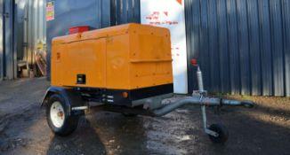 ArcGen Powermaker 15MV-K Generator 2018 15 kVA