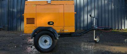 ArcGen Weldmaker Generator 300AVC 2013