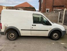 Ford Transit Connect YS10 NDY