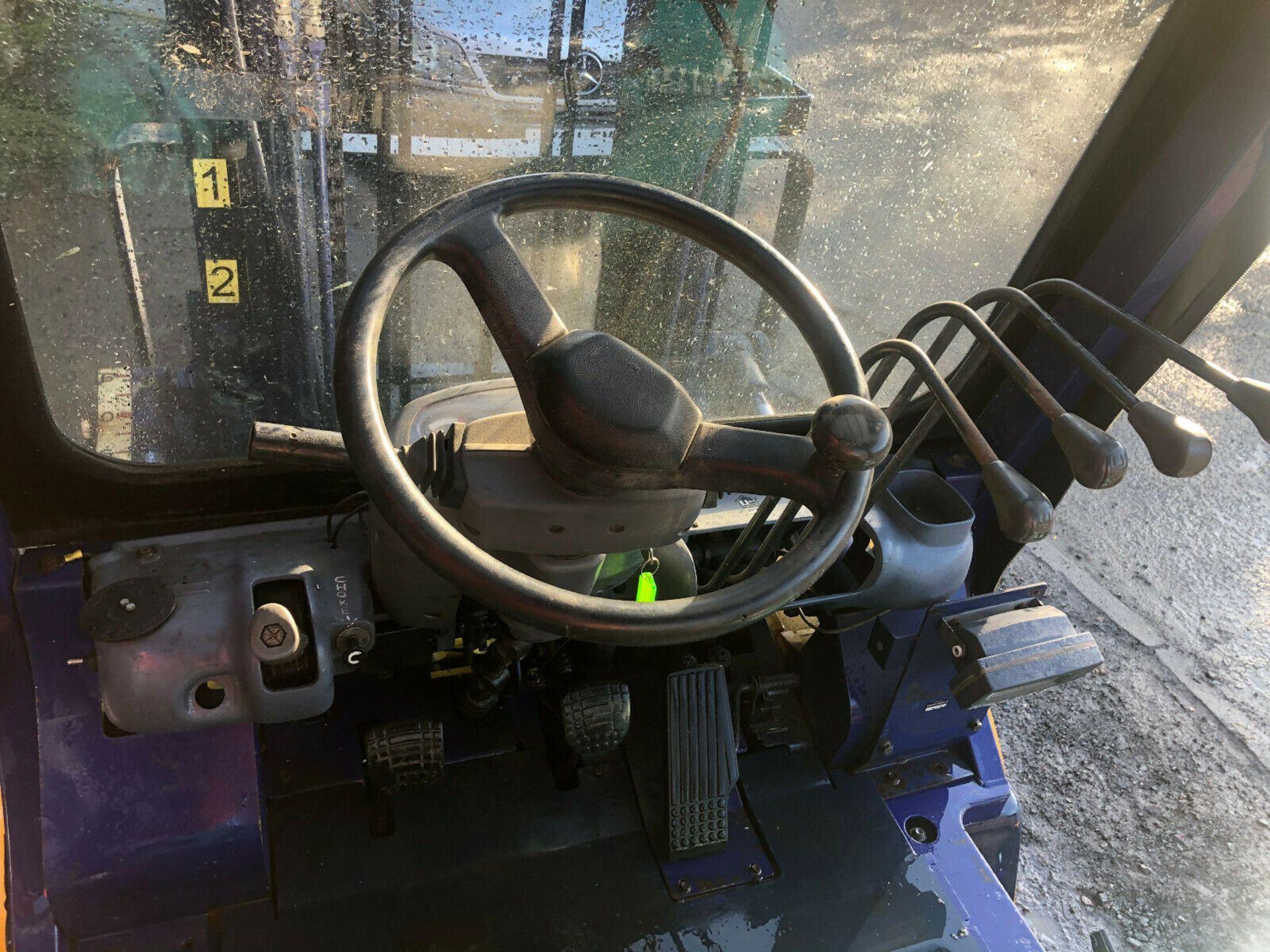 Komatsu FG35 T-7 LPG Forklift - Image 9 of 12