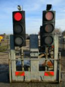 SRL Traffic Lights and Trailer Pike