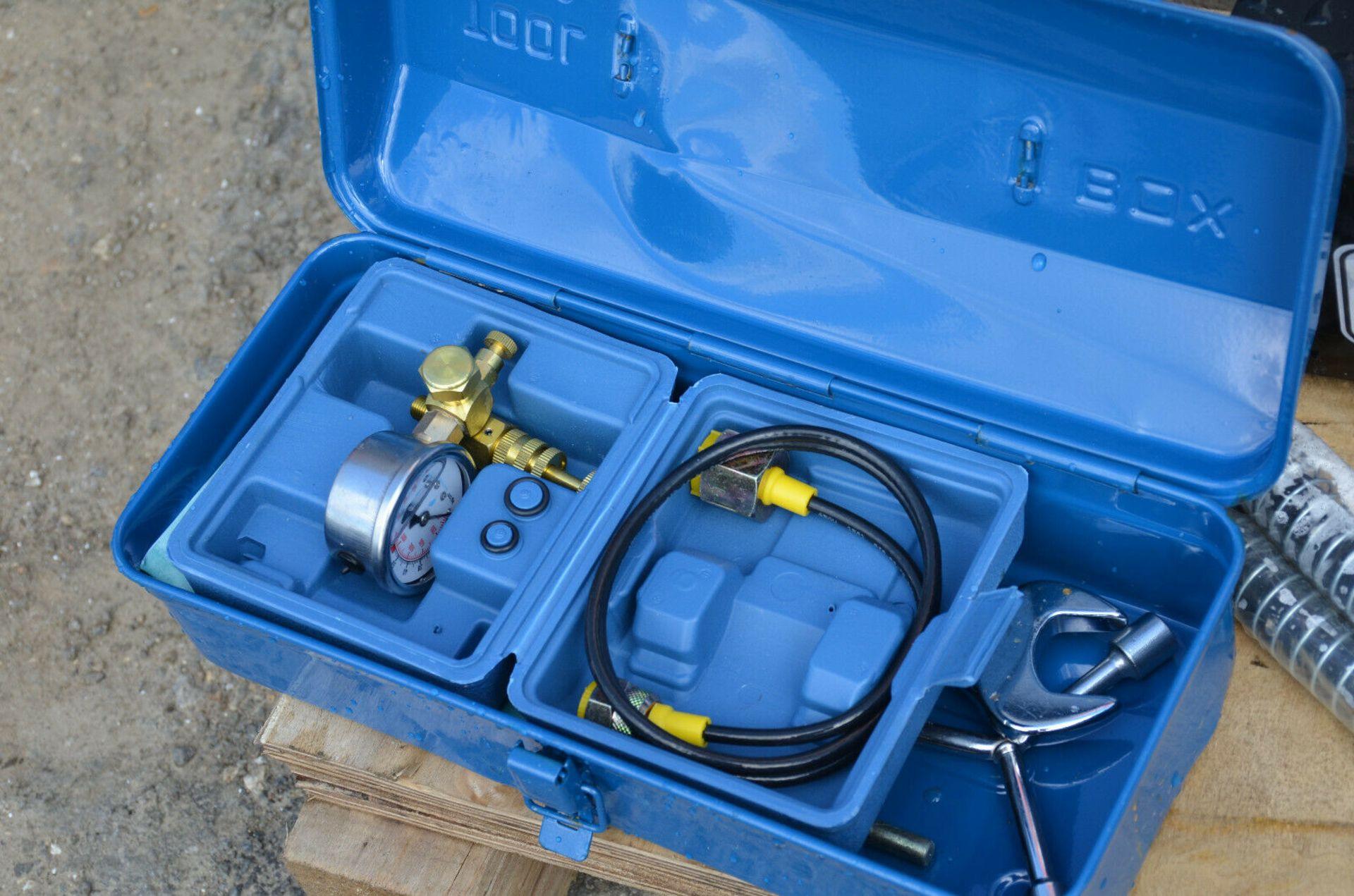 SSPSC SB20 Hydraulic Breaker - Image 3 of 6