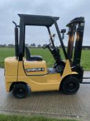 Cat Diesel Forklift
