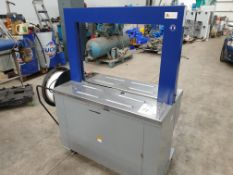 Optimax TRS 690 Banding Machine