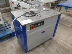Optimax TMS300 Banding Machine