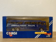 Corgi Philips Bus - 1223