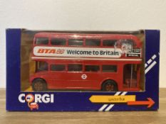 Corgi London Bus BTA - 469