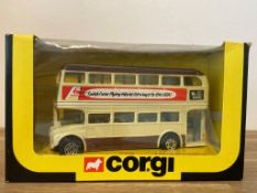Corgi World Airways to USA Routemaster - 469