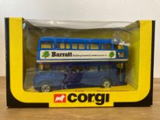 Corgi Barratt Routemaster - 469