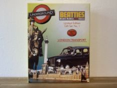 Limited Edition Beatties - London Transport