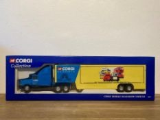 Corgi Classics Collection Roadshow Vehicle - 56001