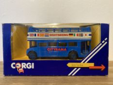 Corgi Open Top Bus Cityrama - 625