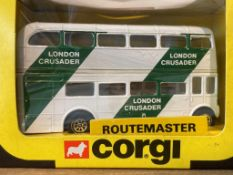 Corgi London Crusader - 479