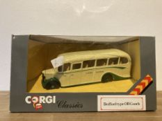 Corgi Classics Eastern National - Bedford Type OB Coach