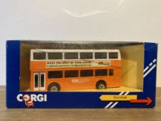 Corgi Metro Bus GM Buses - C675-14-HD