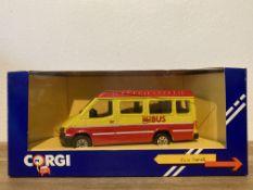 Corgi Ford Transit
