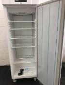 Compact 410 Freezer F 410 LG C 6W