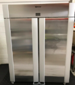 Double Door Refrigerator ECO PLUS K 140 CCG C1 8N 4CS