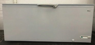 Hydro Carbon Chest Freezer CF 61 SG UK