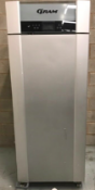 Single Door Freezer SUPERIOR PLUS F 72 RAG C1 4S