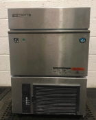 Self Contained Cube Ice Maker IM-45NE-HC
