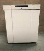 Lower height Compact 210, Freezer F 210 LG 3W