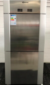 Single Door Refrigerator COMBI TWIN KK 82 CCG C1 4S