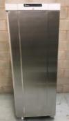 Compact 410 Refrigerator K 410 RG C 6N
