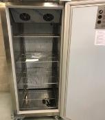 Superior Plus, Refrigerator SUPERIOR PLUS K 72 CCG C1 4S