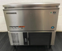 Self Contained Cube Ice Maker IM-45CNE-HC-25