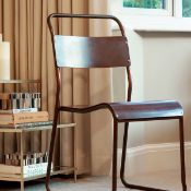Nest-a-Bye Brown Chair