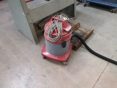 Workshop Vacuum