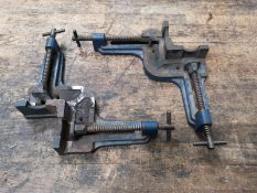 Welding Clamps