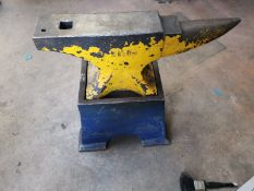 Large Anvil