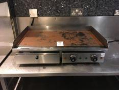 Chef Hub Griddle