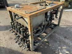 Hydraulic Power Pack Lister Petter Engine