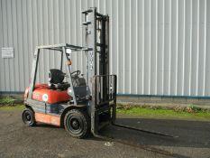 Toyota 6FD20 Forklift