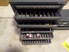 Tap sets-metric & standard/index cabinets