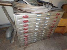 Contents of Loft /Storage Area
