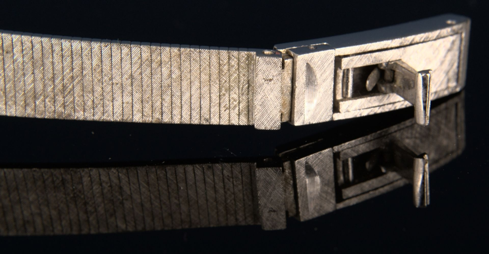 "Elegante COCKTAIL - Damenarmbanduhr der Marke ""ANKER - ROXY"" - 17 Rubis - Incabloc. Handaufzug, - Bild 5 aus 11"