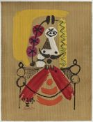 Pablo Picasso (nach)