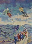 Werner Friedrichs