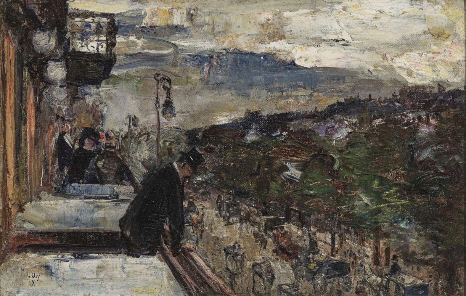 Klassische Moderne, Post War und Zeitgenössische Kunst