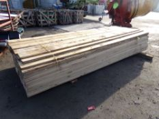 147 FLOOR BOARDS (+ VAT)