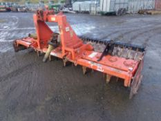 MASCHIO POWER TILLER (+ VAT)