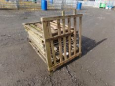 CALF PEN FRONTS (NO VAT)