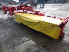 POTTINGER 9FT DISC MOWER (+ VAT)