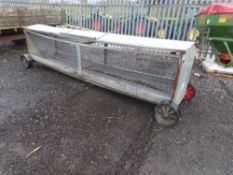 SHEEP HAY RACK (NO VAT)
