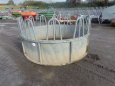 CATTLE RING FEEDER (NO VAT)